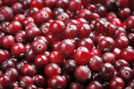 Cranberries gegen Bluthochdruck?