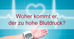 Ursachen-Bluthochdruck - www.bluthochdrucksymptome.net
