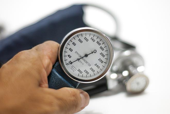 Blutdruckmessgeräte sind wichtig zur Kontrolle des Blutdrucks.