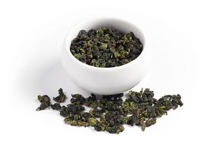 Chinesischer Oolong Tee. www.bluthochdrucksymptome.net